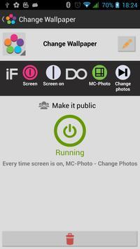 MC-Photo Atooma Plugin apk screenshot
