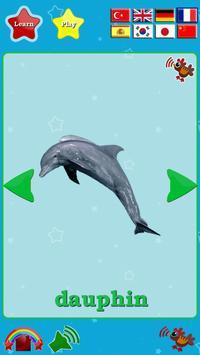 Animals Sounds Cards apk screenshot
