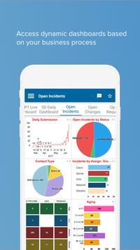 Atos OneSource apk screenshot
