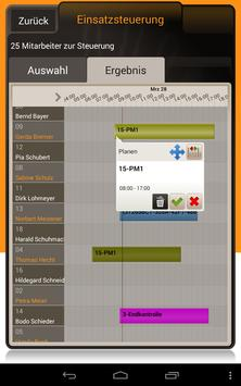 ATOSS Time Control Mobile apk screenshot