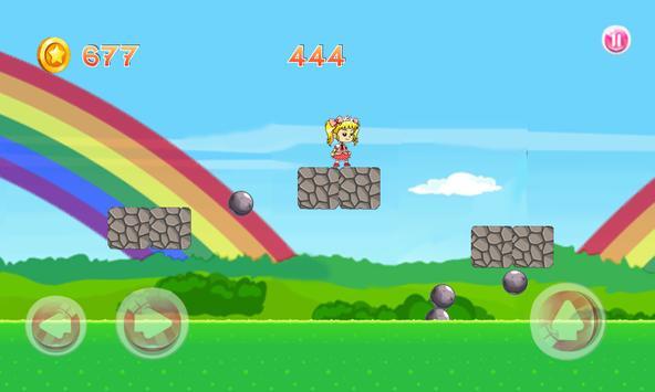 The first sofia princess run adventure screenshot 2