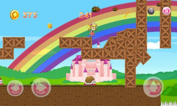 The first sofia princess run adventure screenshot 3