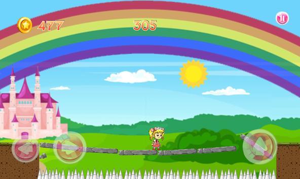 The first sofia princess run adventure screenshot 4