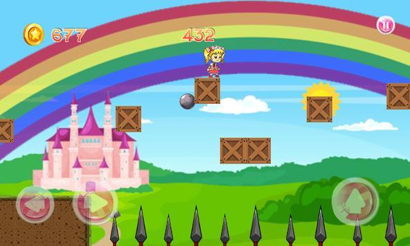 The first sofia princess run adventure screenshot 5