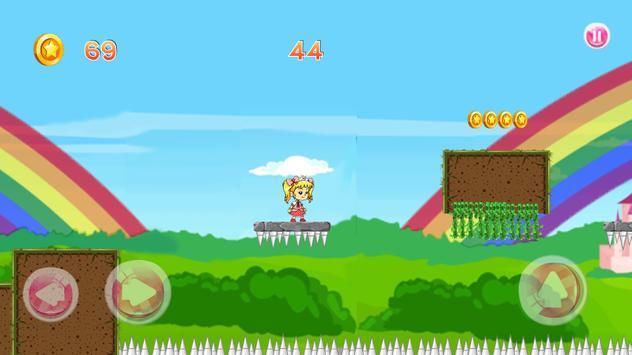 The first sofia princess run adventure screenshot 6