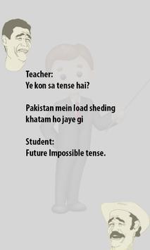 LOL Urdu Jokes Free apk screenshot