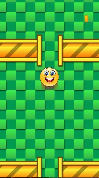 Smiley Escape poster