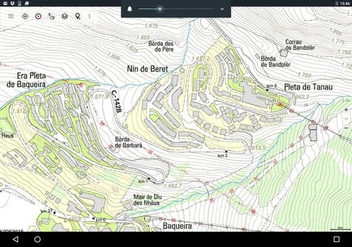 US Topo Maps Pro Android Apps On Google Play Amazoncom US Topo - Us topo maps pro review