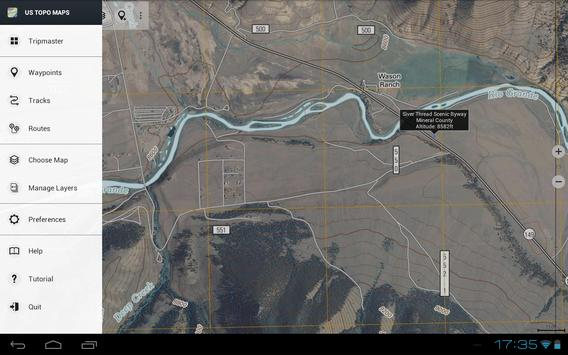 US Topo Maps For Android APK Download - Us topo maps