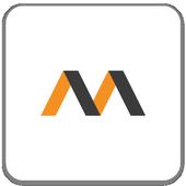MD Matrix icon