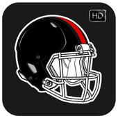 New Atlanta Falcons Wallpaper Art HD - Zaidan icon