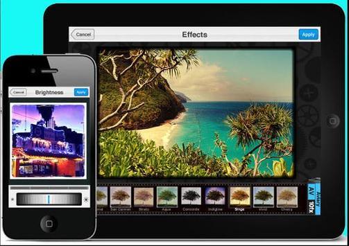 Camera Gl2 - Best Editor screenshot 3