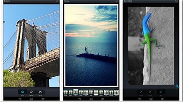 Camera Gl2 - Best Editor screenshot 1