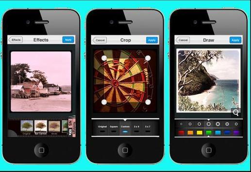 Camera Gl2 - Best Editor screenshot 2