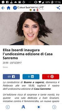 Casa Sanremo screenshot 3