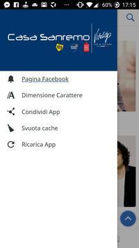 Casa Sanremo screenshot 1