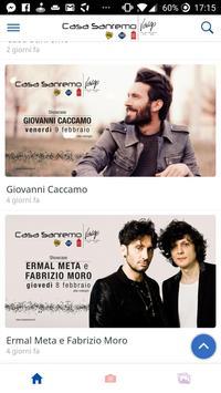 Casa Sanremo screenshot 2