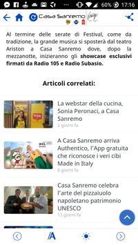 Casa Sanremo screenshot 4