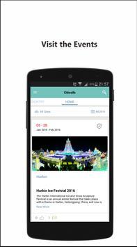 Citiwalls apk screenshot
