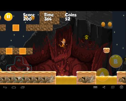Super old max: oscar jungle apk screenshot