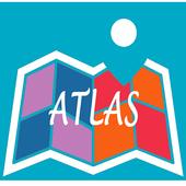 Atlas Mobile App icon