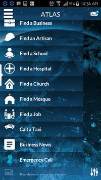 Atlas Mobile App apk screenshot