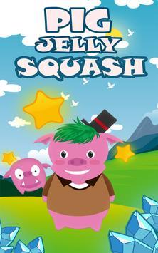 Team Jelly: Squash screenshot 4