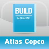 Magazine BUILD icon