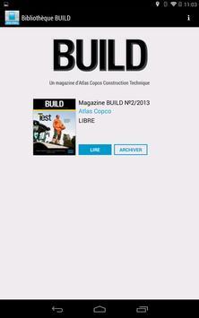 Magazine BUILD apk screenshot