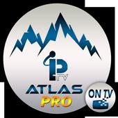 ATLAS PRO ONTV icon