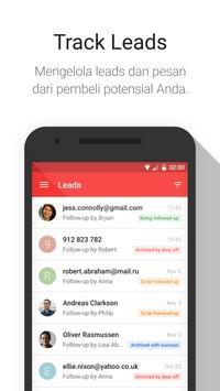 AtlaStock Indonesia apk screenshot
