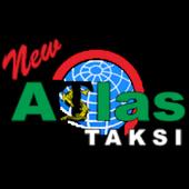 Semarang Taxi New Atlas icon
