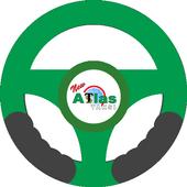 Driver New Atlas Semarang icon