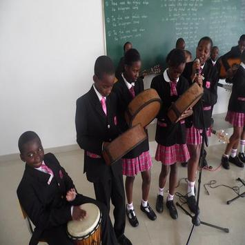 Amai Mugabe Junior School screenshot 3