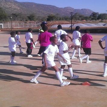 Amai Mugabe Junior School screenshot 4
