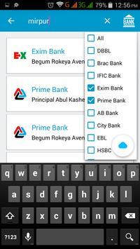 Atm Locator apk screenshot