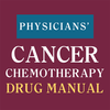 Physicians' Cancer Chemotherapy Drug Manual आइकन