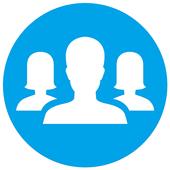 People QA icon