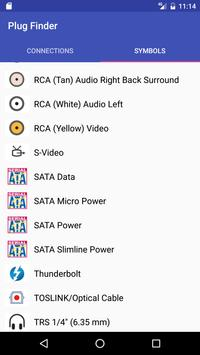 Plug Finder screenshot 1