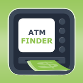 ATM Finder and Locator icon