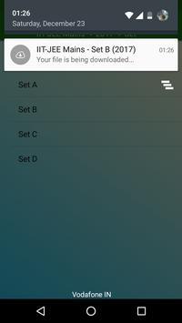 IIT-JEE (Mains & Advanced) screenshot 5