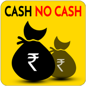 ATM Status Cash or No Cash icon