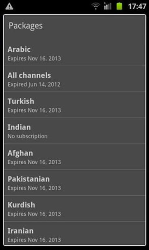 Atn live tv for android apk download.