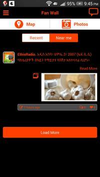 EthioRadio screenshot 7