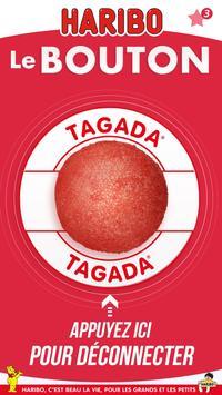 Le Bouton TAGADA® poster