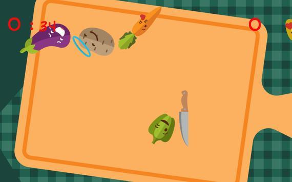 Vagetables Salad screenshot 1