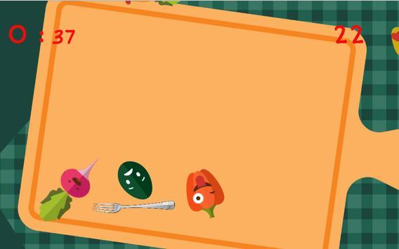 Vagetables Salad screenshot 2