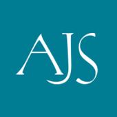 Association for Jewish Studies icon