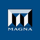 Magna icon
