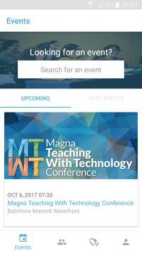 Magna screenshot 2